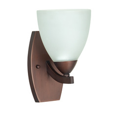 Craftmade 37761-OB-WF Almeda 1 Light Wall Sconce