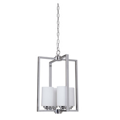Craftmade 39734-CH 4 Light Foyer