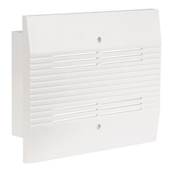 Craftmade CBGW-CNV Convertible Recessed Chime - Paintable