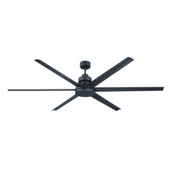 "Craftmade MND72ESP6 72"" Ceiling Fan with Blades Included - Espresso"
