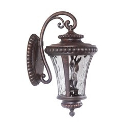 Craftmade Z1264-112 Prescott II 2 Light Medium Wall Mount - Peruvian Bronze