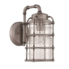 Craftmade Z2124-16 1 Light Medium Wall Mount - Aged Galvanized