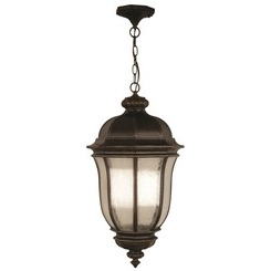Craftmade Z3321-112 Harper 3 Light Pendant - Peruvian Bronze